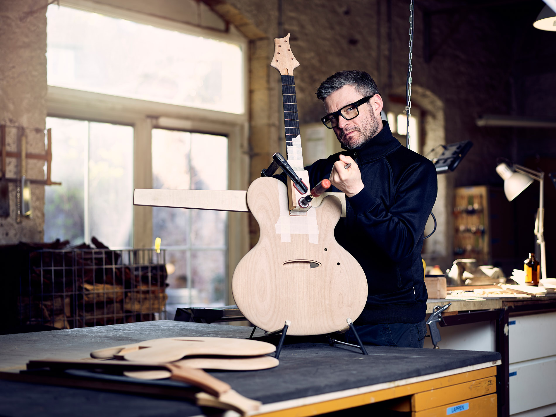 Fabian Hensel Fotograf Mannheim People Portrait Lifestyle