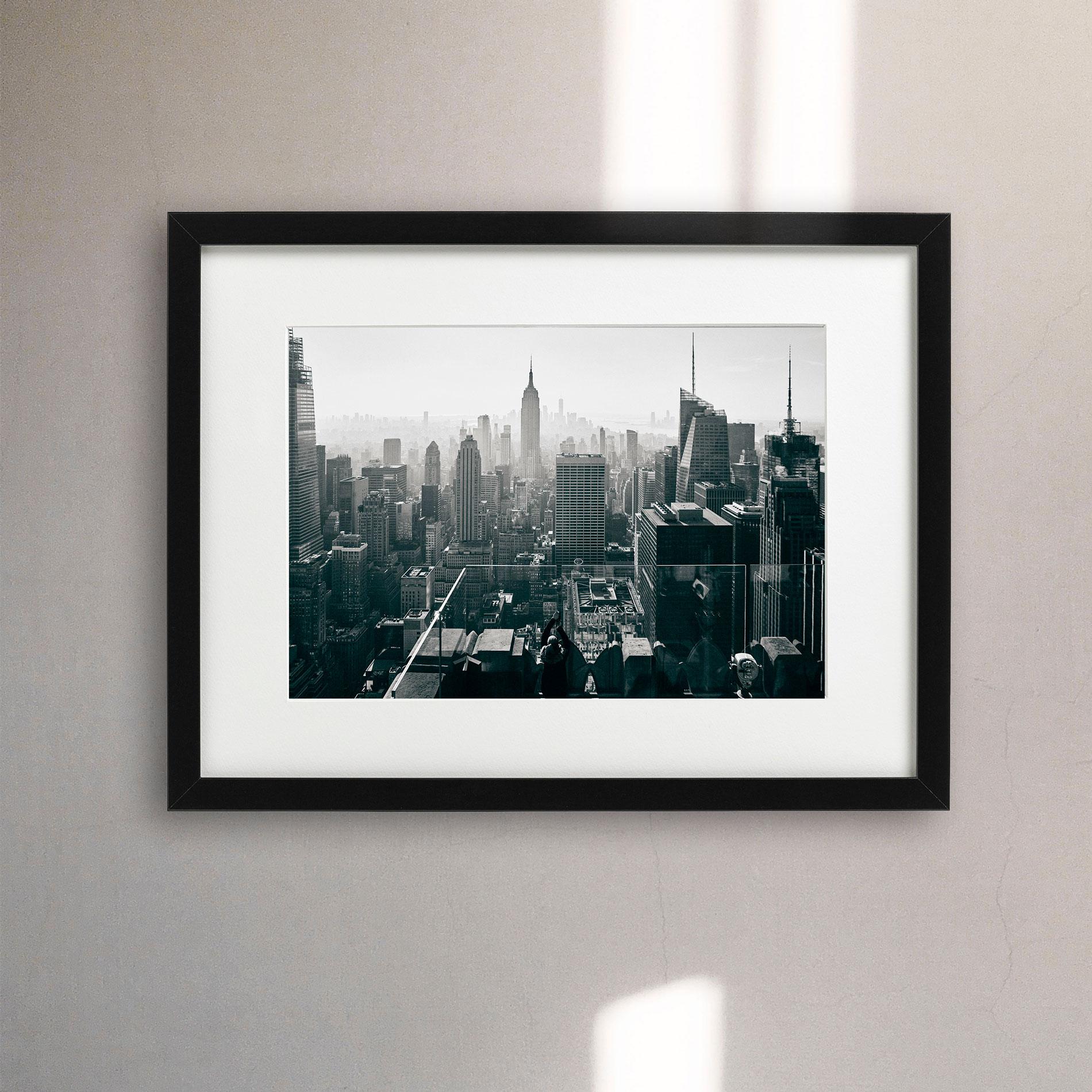 Fabian Hensel Fotograf Mannheim NYC New York